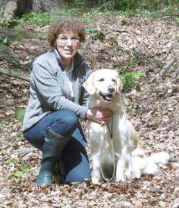 Vorstand - Christa Scholz