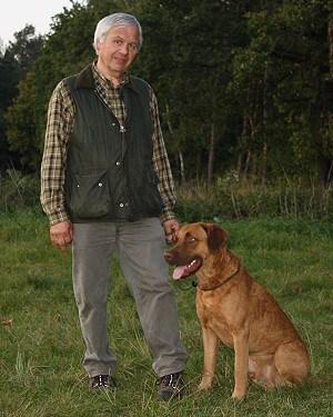 Vorstand - Dieter Heidsiek